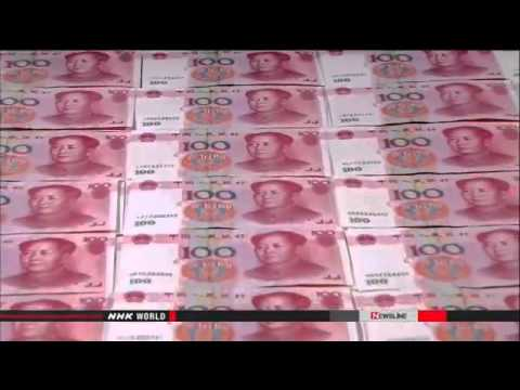 AlgosysFx Forex News Desk: China takes another step to stimulate economy