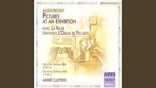 L'Oiseau De Feu - Suite: Ronde des princesses (The Princesses' Round) (Stravinsky)