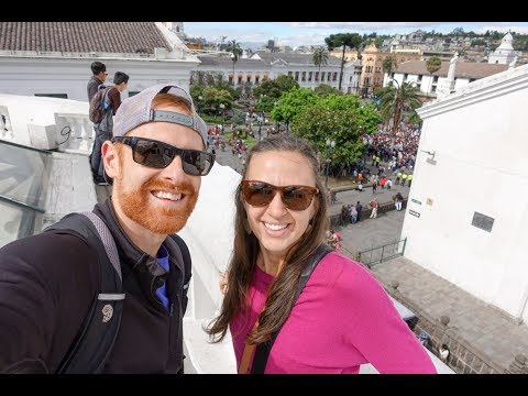 QUITO, ECUADOR: should we move here? | S.02 Ep. 27