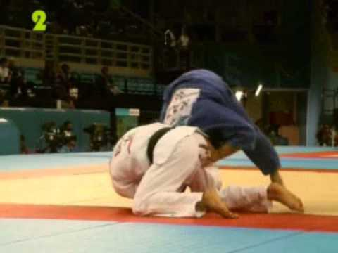 Judo IJF World Flashes 2004