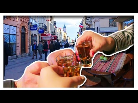 The ultimate traditional Macedonian experience + How Rakia is made - Trip to Bitola [EN]
