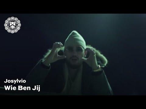 Josylvio - Wie Ben Jij (prod. Monsif)
