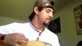 Granger Smith, Silverado Bench Seat (cover) by Cole Gragg