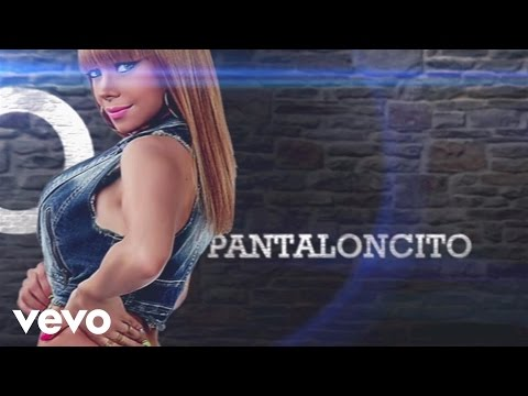 La Materialista – Los Pantaloncitos (Lyric Video)