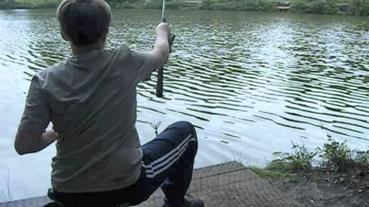 Frant Fishing Lakes