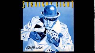 "straight eight ""when i"