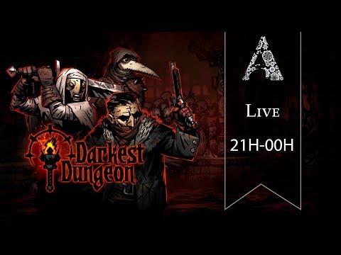 Live Darkest Dungeon