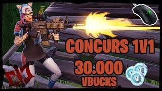 25k SPECIAL! CONCURS LAN FORTNITE IN CLUJ-NAPOCA+ FAN MEETING+ GIVEAWAY!
