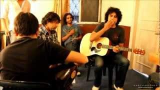 Kailasa - Kina Sona Tenu Rehearsals - Tribute to Nusrat Saheb