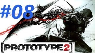Prototype 2 - Gameplay ITA #8 - Gli scudi