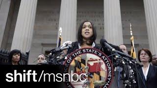Black Political Power, Representation In Baltimore | shift | msnbc