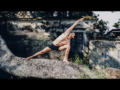 Afternoon Sequence | Yoga with Lalit | Class 2