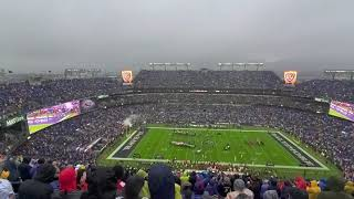 49ers @ Ravens : Introduction