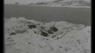 Snøskredulykkene i Lofoten og Vesterålen (1956)