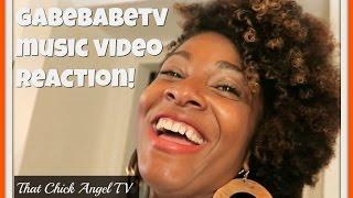 GabeBabeTV Music Video REACTION! | One Mom