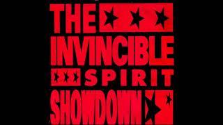 The Invincible Spirit - Showdown (1990)