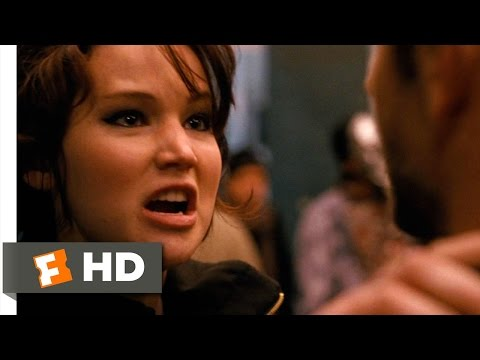 Silver Linings Playbook (5/9) Movie CLIP - Sort of Like Me (2012) HD