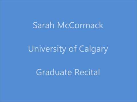 Bach Sonata G Minor for Alto Saxophone and Piano