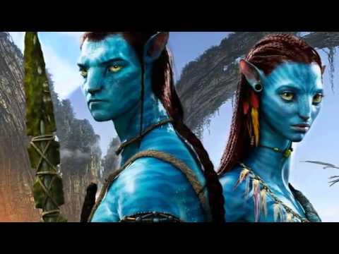 Avatar HD Wallpaper - YouTube