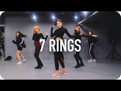 7 rings - Ariana Grande / Ara Cho Choreography