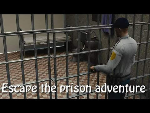 Escape the prison adventure Android Gameplay (HD)