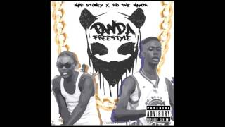Desiigner- Panda (Mod Stoney X Rb The Mayor)  - Panda Freestyle