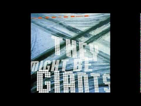They Might Be Giants - Severe Tire Damage (Official Audio)