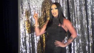 """Raven: """"Uptown Anthem"""" @ Showgirls!"""