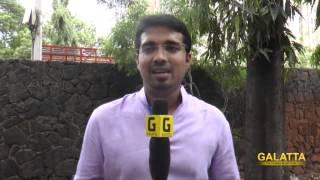 Thirunthuda Kathal Thiruda team talks about the movie