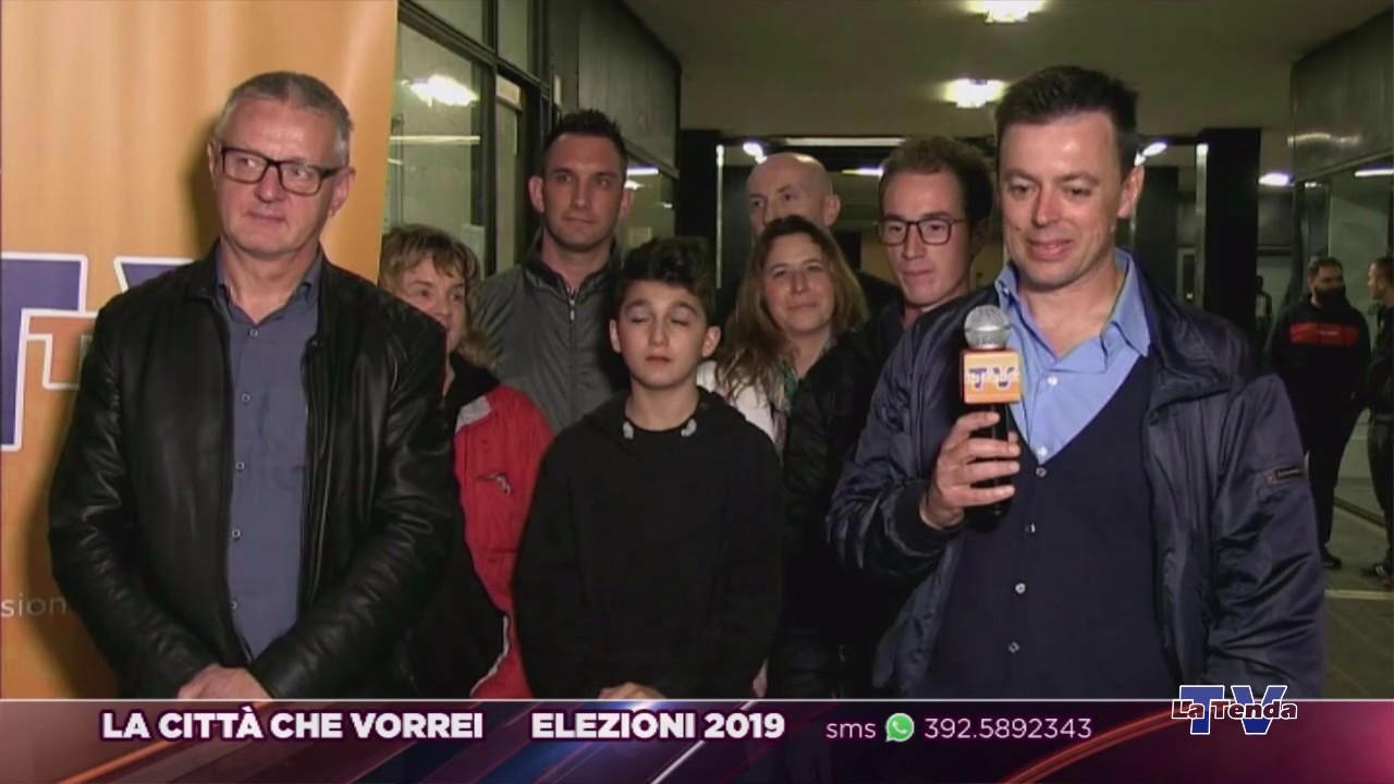 Maratona La città che vorrei - Elezioni 2019 Vittorio Veneto - 2 parte