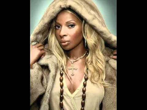 Mary J. Blige Feat. OttoMattic- Mr.Wrong