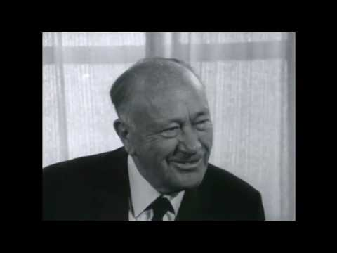 Conrad Hilton discusses Hilton Istanbul and bringing people together