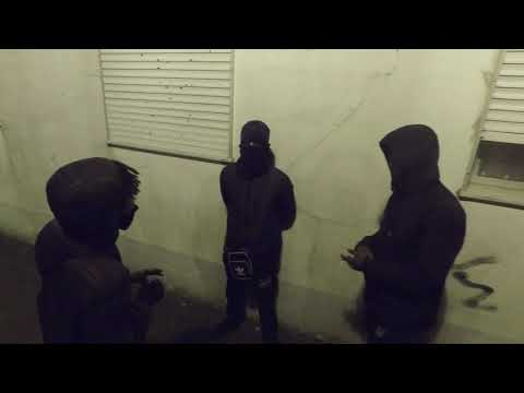 503 FAMILIA- SEM REGRAS (VIDEOCLIP) 2K19