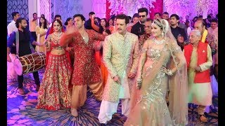 Exclusive! Veerey Ki Wedding marriage song making