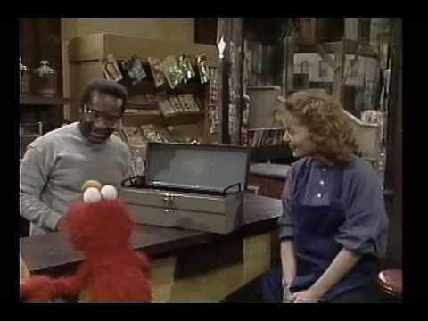 Sesame Street 2620 - Mr. Handford's debut (street scenes) 1/2