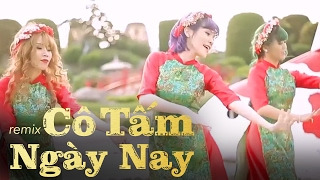 Bgirl Band ft. Panoma - Cô Tấm Ngày Nay The Remix 2017 Official MV Dance Version