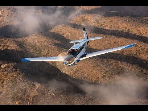 Mooney Ovation Ultra Flight Trial