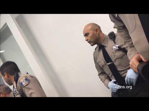 Judge Patricia Lucas: Criminalizing Dissent in Santa Clara County - Police Excessive Force
