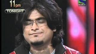 X Factor India - Piyush Kapoor's shocking Elimination from X Factor- X Factor India - Episode 18 - 15th Jul 2011