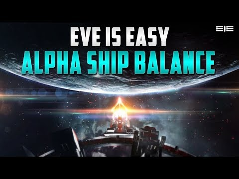 Alpha Ship Balance Pass in Lifeblood