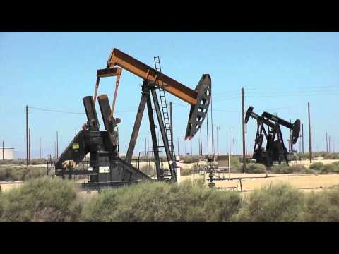 Why Oil Prices are Dropping by a  Petroleum Landman - Houston, Texas Interview