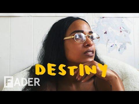 Princess Nokia - DESTINY (Documentary)