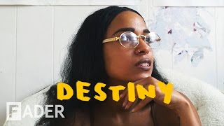 Princess Nokia - DESTINY (Documentary)
