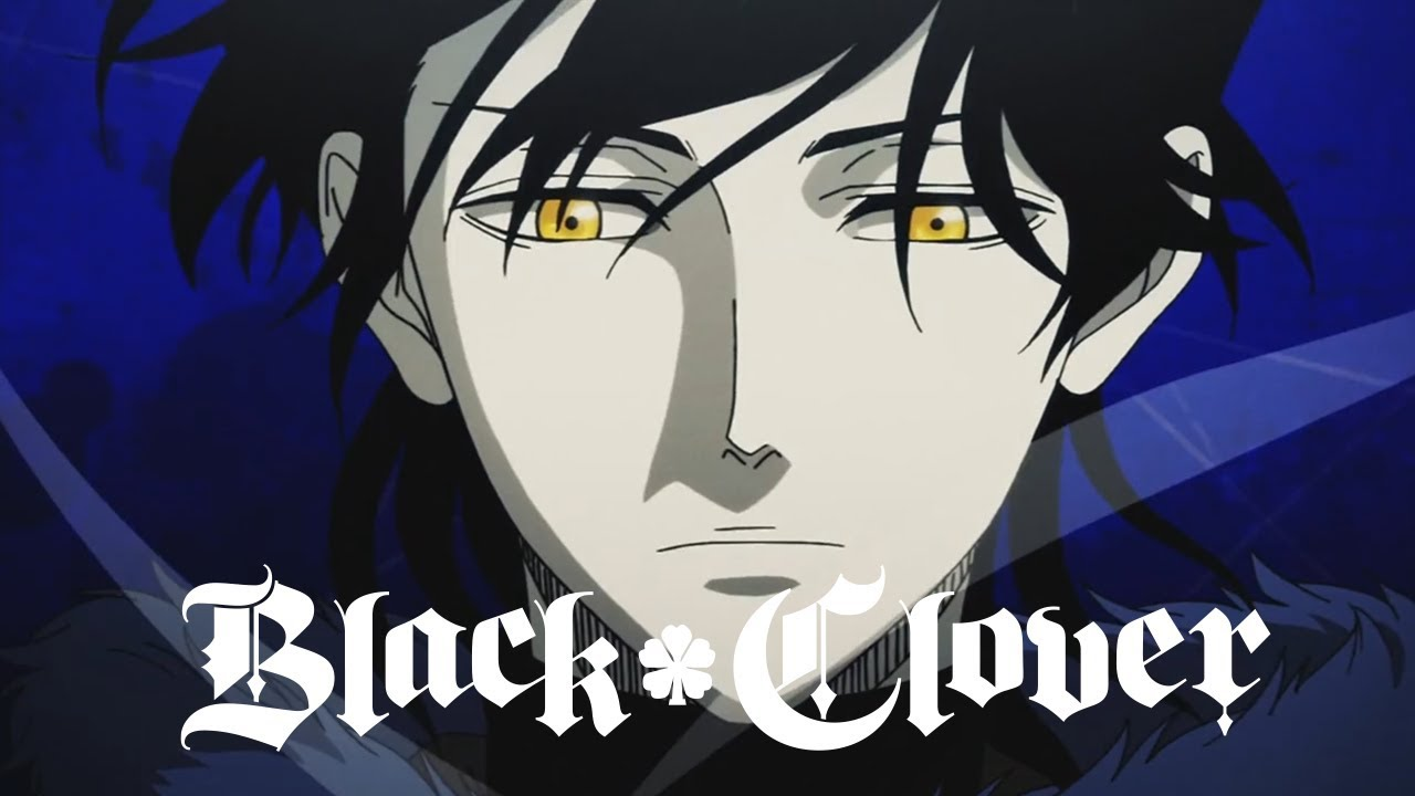 Black Clover - Opening 2   PAiNT it BLACK - YouTube