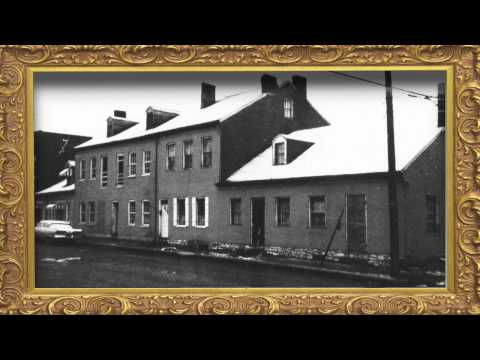 Past & Present: A Pictorial History of St. Charles, Missouri
