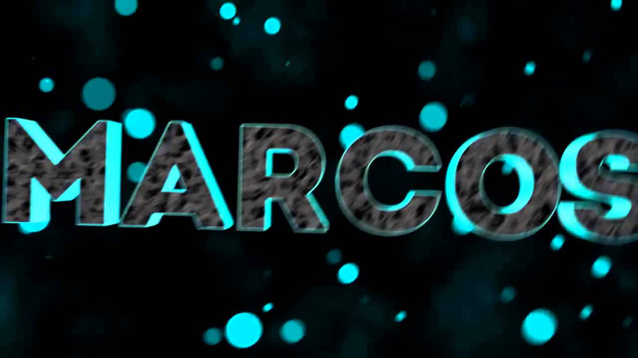 intro do Marcos (Simples) - YouTube