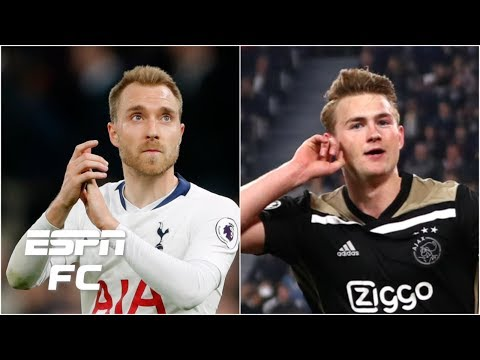 Tottenham vs. Ajax preview: Injuries and suspensions to doom Spurs? | Champions League