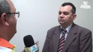Vereador Irmão Chicão ressalta a luta do vereador para representar o cidadão Tabuleirense