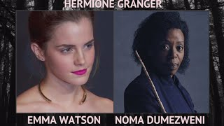 Video Harry Potter and the Cursed Child | Live Play vs Movie Cast | The Real Reel download MP3, 3GP, MP4, WEBM, AVI, FLV November 2018