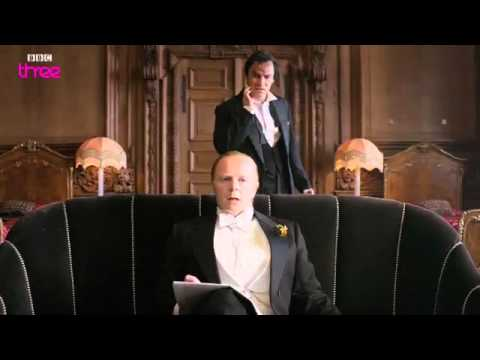 Being Human 3  JASON WATKINS ON ACTING